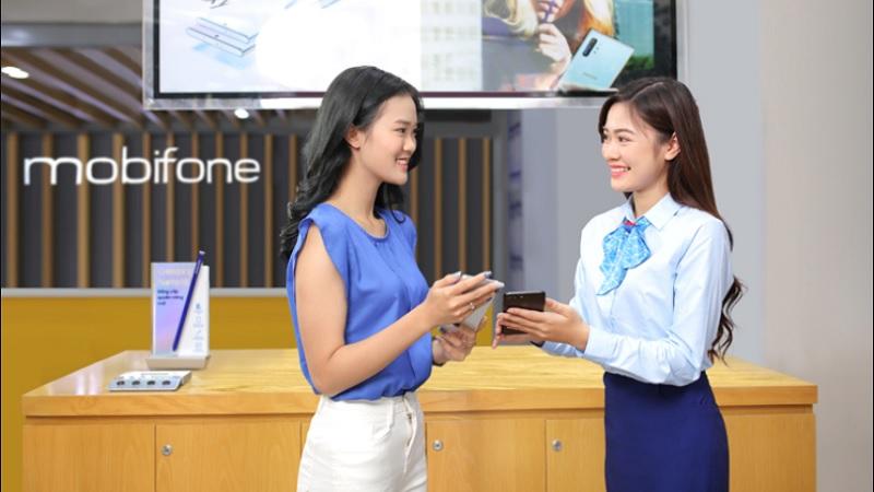 MobiFone ưu đãi cho học sinh sinh viên, 4GB data/ngày với giá siêu rẻ