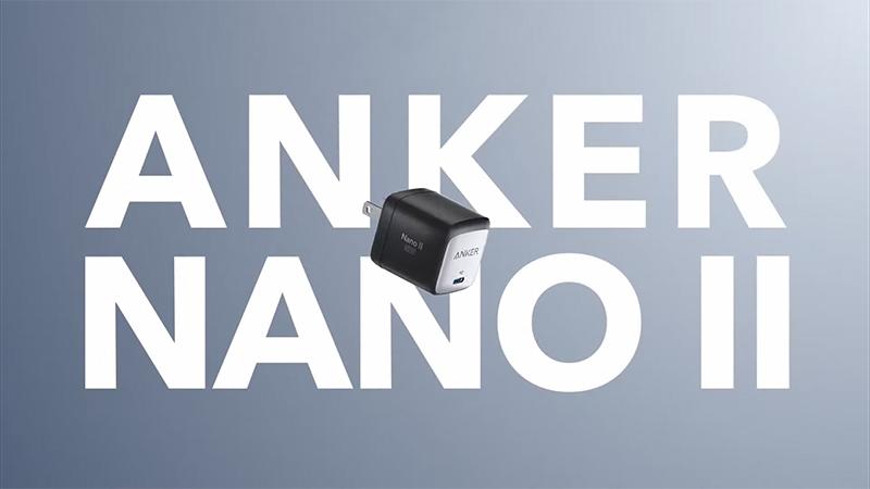 Anker Nano 2