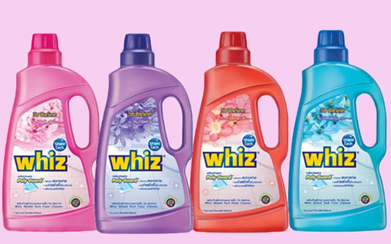 Nước lau sàn nhà Whiz