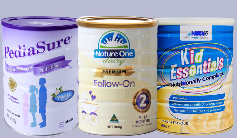 Top 5 thương hiệu sữa bột Úc tốt nhất dành cho mọi đối tượng
