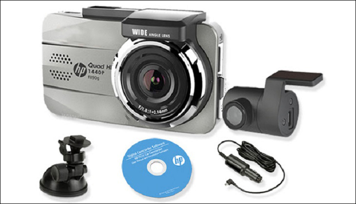 Camera Hành trình HP F890G