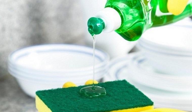 5 loại nước rửa chén Hàn Quốc rửa sạch dầu mỡ, khử mùi tanh, an toàn cho da tay