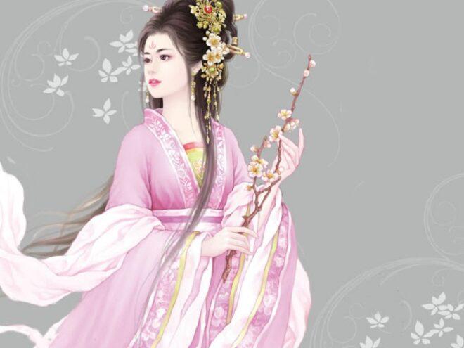 Tiểu thuyết Nhất sinh nhất thế, tiếu hồng trần – Quân Tử Giang Sơn