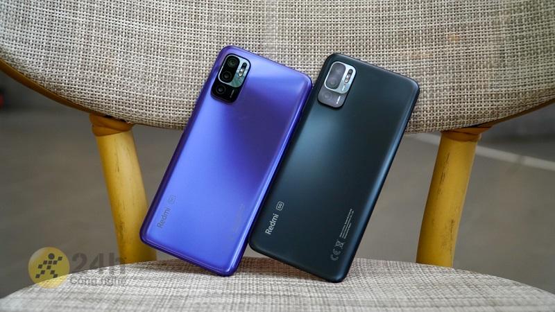 Redmi Note 10 5G và Note 10S ra mắt: Hiệu năng cao, giá từ 5.29 triệu
