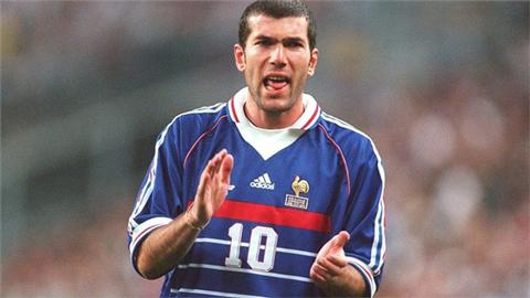Cầu thủ Zinedine Zidane
