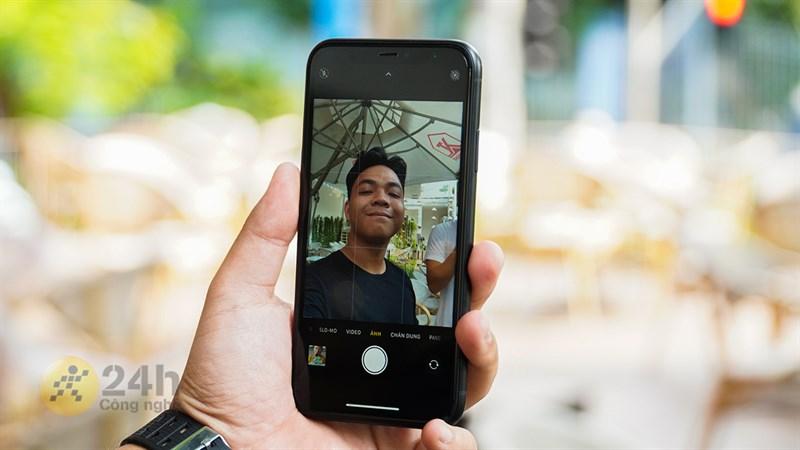 iPhone XR sau khi cập nhật iOS 14.6 có sự cải thiện nhiều về hiệu năng
