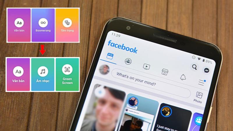 Cach-up-nhac-len-story-tren-Facebook