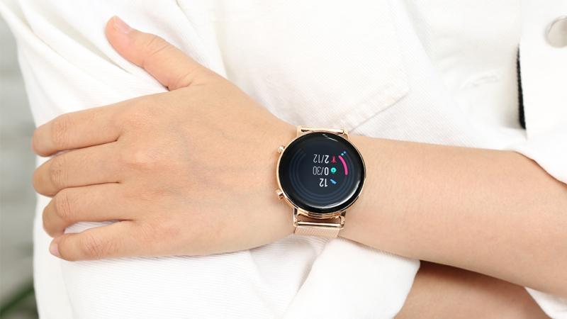 Huawei Watch 3 và HarmonyOS chính thức được ấn định thời điểm ra mắt: Trí tuệ trên cổ tay bạn