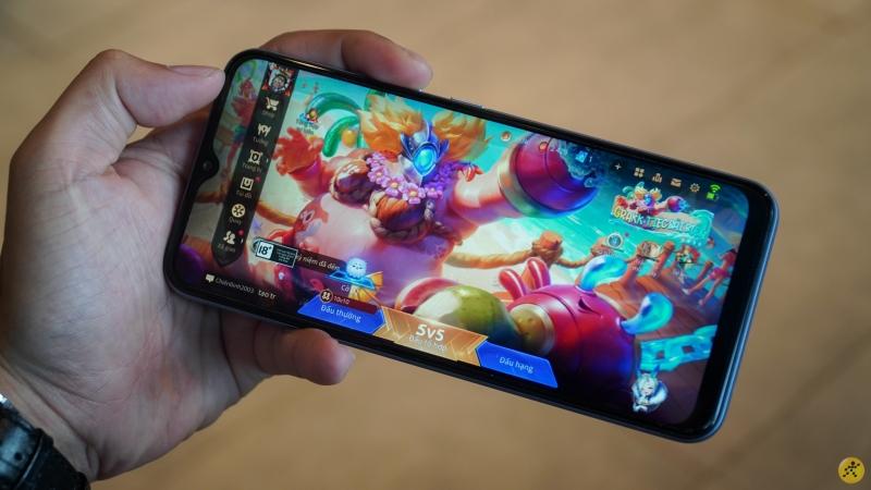 Realme C25s lộ hết cấu hình: Giá rẻ mà vẫn được trang bị chip chuyên game Helio G85, pin 6.000mAh, ba camera sau