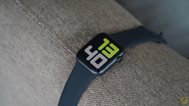 Đây là lý do vì sao Apple lại không đặt tên cho Apple Watch là iWatch