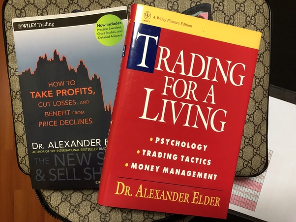 Phương Pháp Mới Để Giao Dịch Kiếm Sống (Trading For Living) - Alexander Elder (2019)