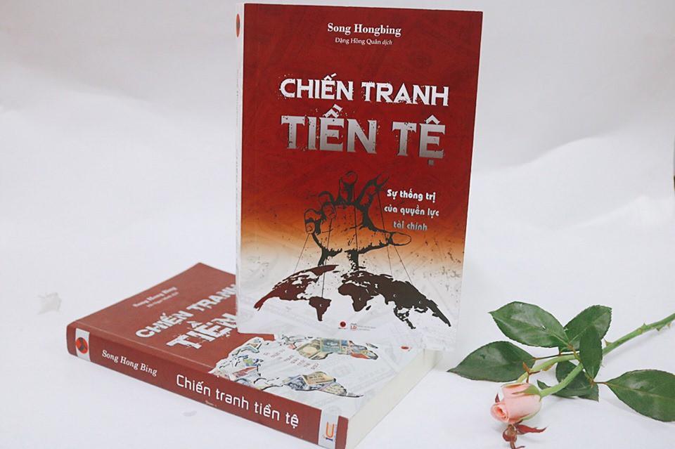 Chiến Tranh Tiền Tệ - Shong Hong Bin