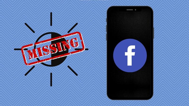 Chế độ tối trên Facebook bỗng dưng biến mất một cách bí ẩn