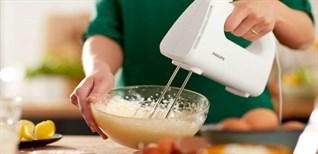 Top 7 thương hiệu máy đánh trứng cầm tay tốt, được nhiều người tìm kiếm nhất