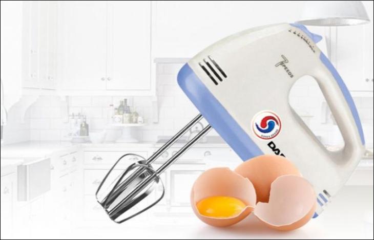 Máy đánh trứng cầm tay Daewoo