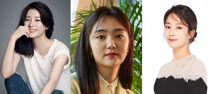 Incredible Koo Kyung Yi (2021)