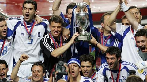 Đội tuyển bóng đá quốc gia Hy Lạp