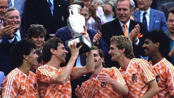 Đội tuyển bóng đá quốc gia Hà Lan