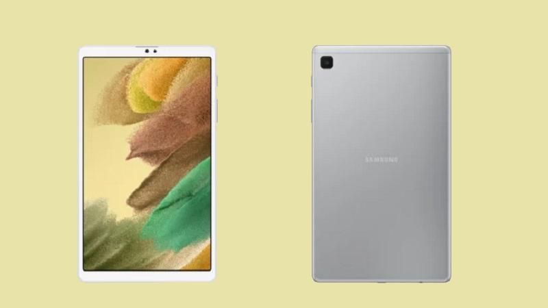 Galaxy Tab A7 Lite ra mắt: Trang bị loa Dolby Atmos, giá dưới 5 triệu