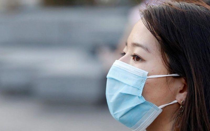 Một số loại khẩu trang gặp tình trạng bị hở giữa khẩu trang và khuôn mặt của người đeo