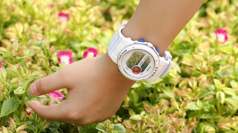 Đồng hồ Trẻ em Smile Kid SL007-01
