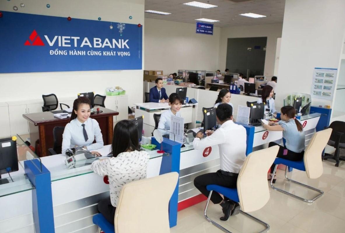 Ngân hàng Thương mại Cổ phần Việt Á (VietABank)