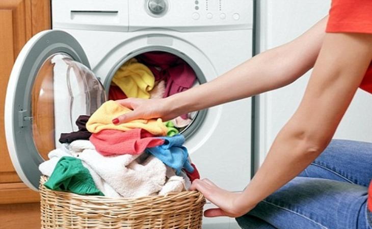 Nguyên nhân khiến máy giặt Electrolux kích hoạt LỌC/ LOC