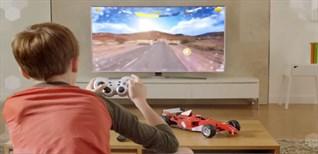 Hướng dẫn cách cài đặt chế độ chơi game trên tivi Samsung chi tiết