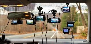 Top 5 thương hiệu camera hành trình được nhiều người tìm kiếm nhất 2021