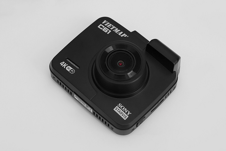 Camera Hành Trình Vietmap C61 Đen