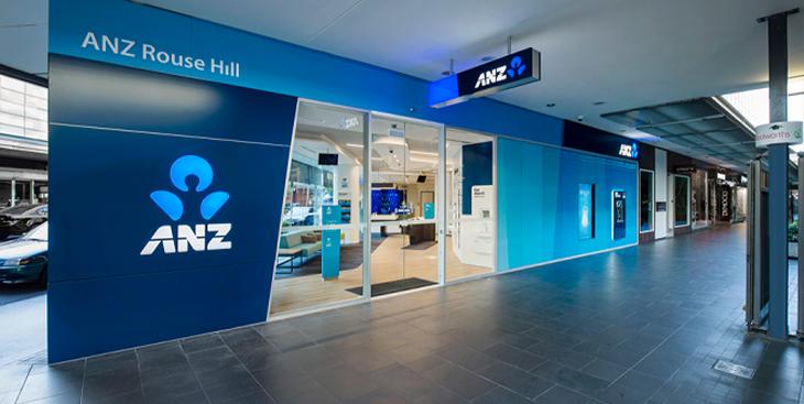 ANZ là ngân hàng gì?