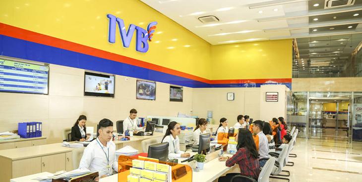 Thời gian làm việc của Indovinabank