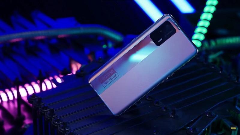 Realme X7 Max 5G ra mắt: Cấu hình flagship với chip Dimensity 1200