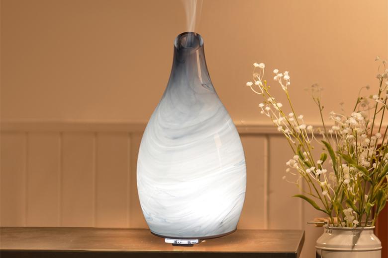 Máy xông tinh dầu tạo độ ẩm là gì?