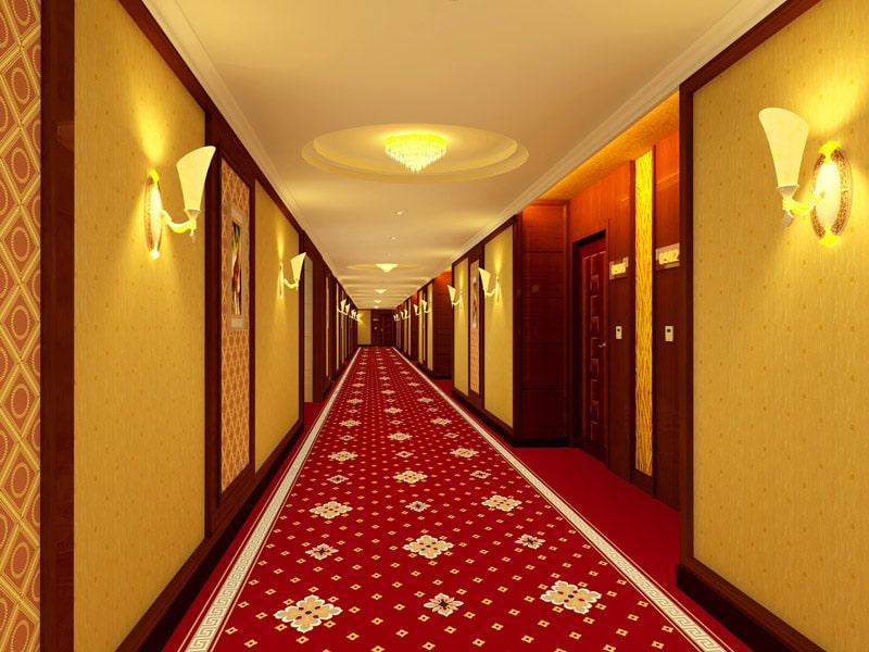 Nếu đi du lịch thì không nên chọn phòng đầu tiên hoặc cuối cùng ở hành lang của khách sạn, nhà nghỉ