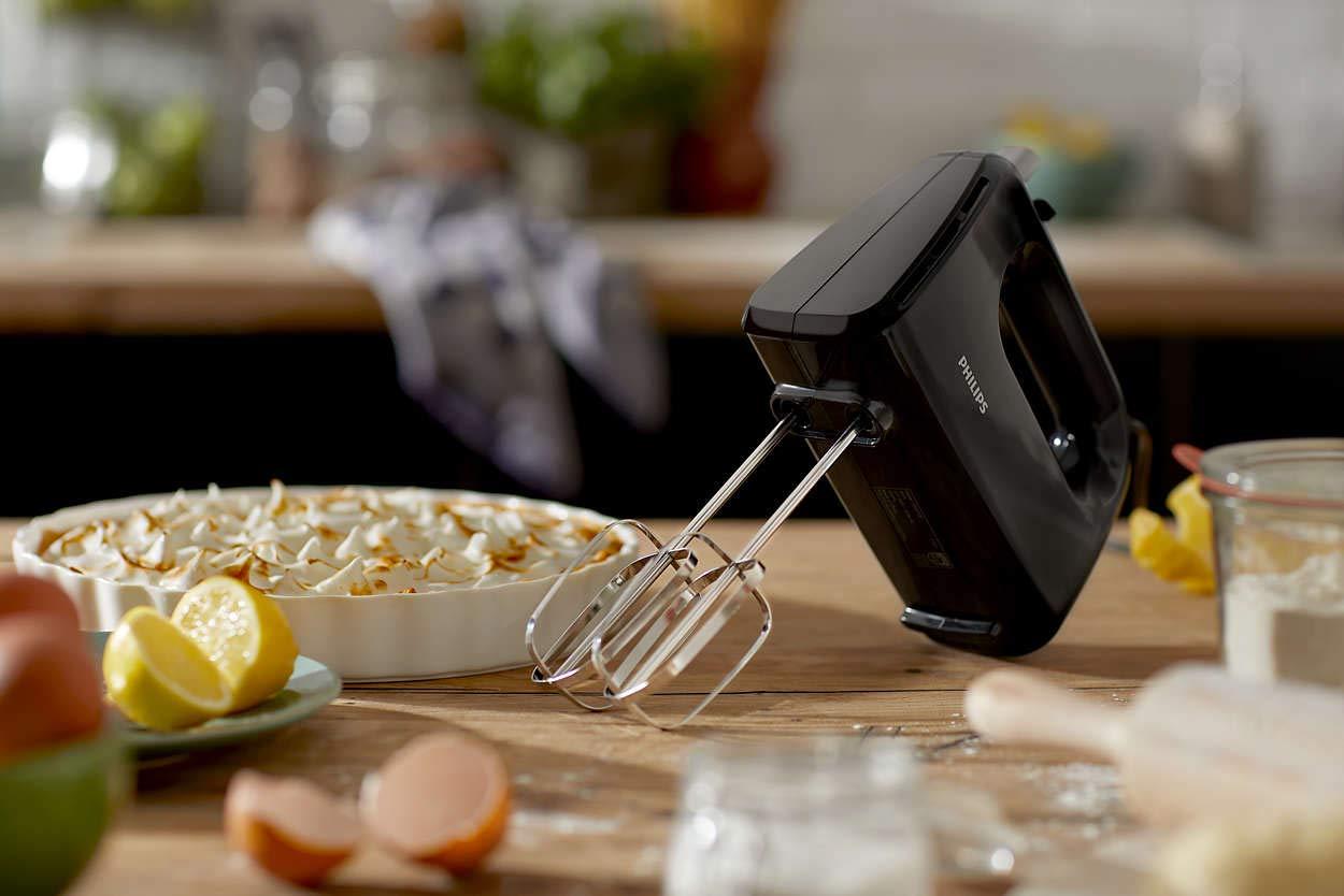 Lý do nên lựa chọn máy đánh trứng Philips?