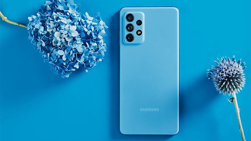 Sắm Galaxy A52 nhận ngay ưu đã kép, vừa giảm sốc vừa rinh quà giá trị