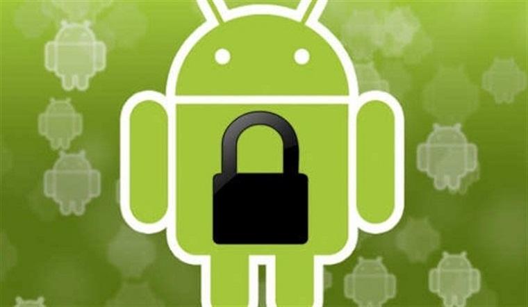 Cách mở khóa điện thoại android khi quên mật khẩu đơn giản nhất