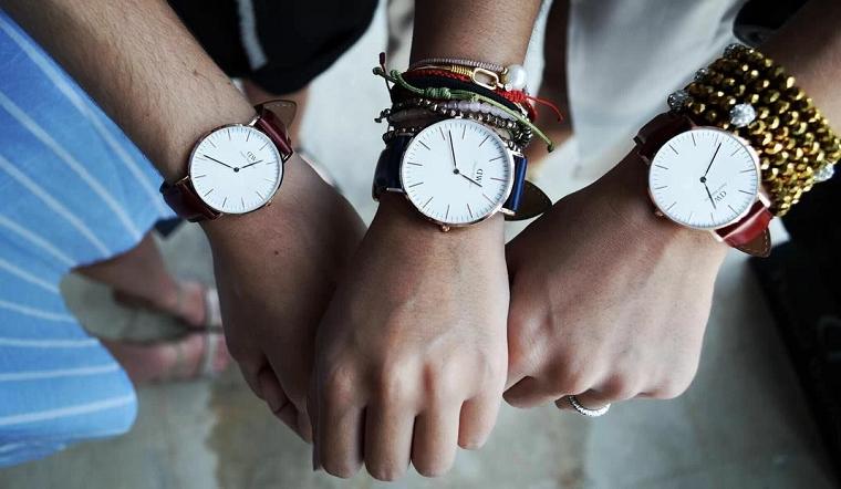 Cách đo size dây, mặt đồng hồ để chọn mua chất nhất
