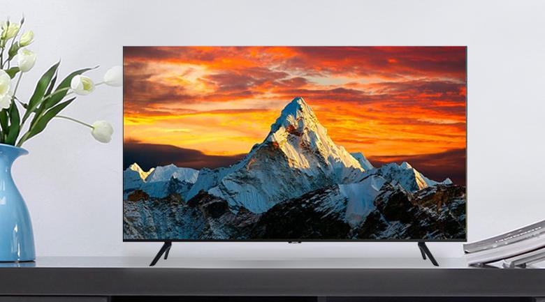 Samsung thông báo thời gian bảo hành mới khi mua tivi HD và FullHD