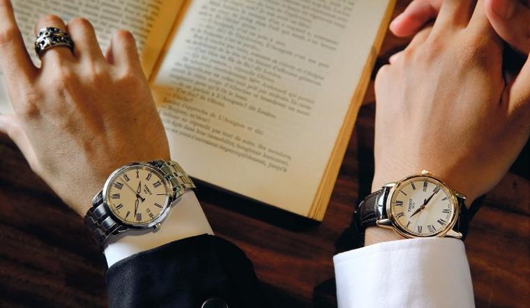 Đeo đồng hồ ở vị trí nào thì đúng và phù hợp nhất?