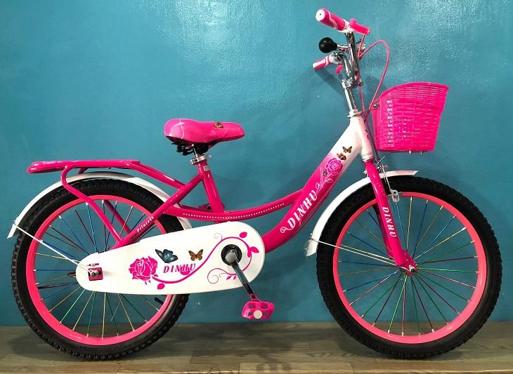 Xe Đạp Trẻ Em 20 Inch GH Bike