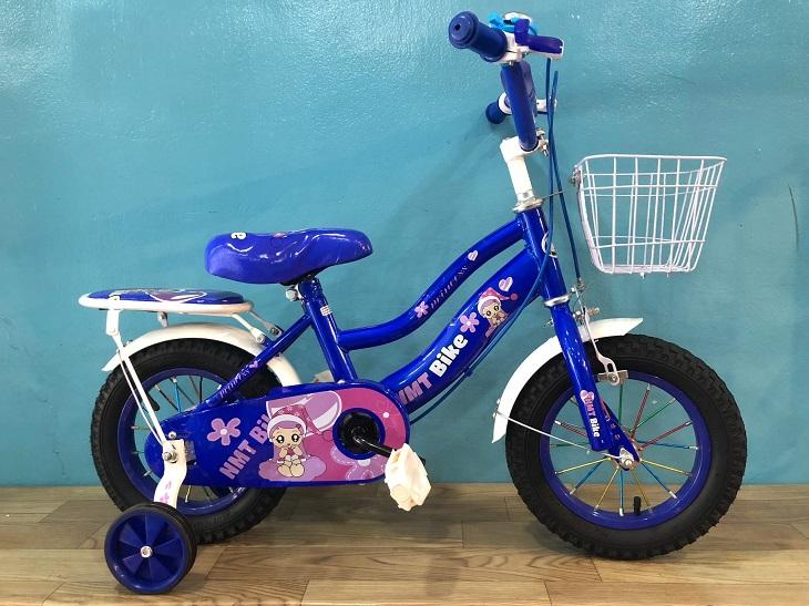 - Xe Đạp Trẻ Em 12 Inch GH Bike