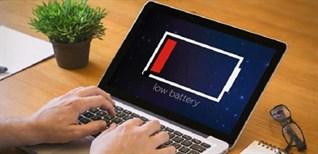 Hướng dẫn 3 cách bật chế độ tiết kiệm pin laptop Windows 10 nhanh nhất