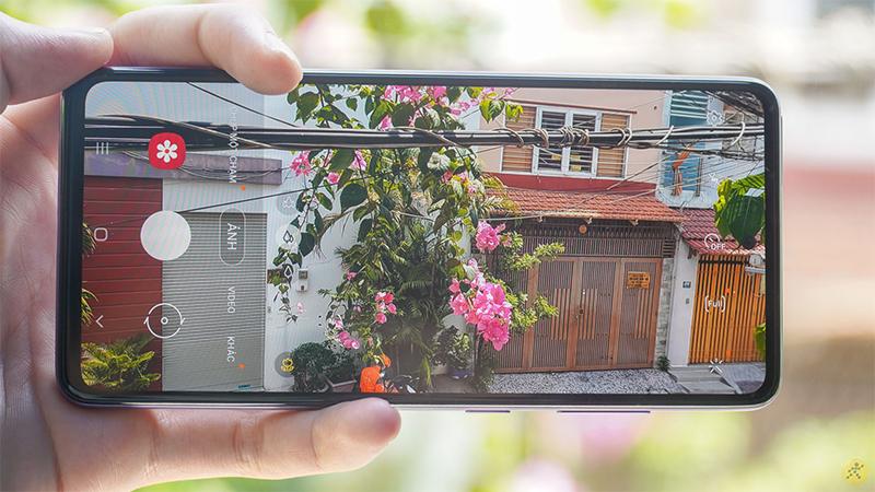 Camera-sac-net