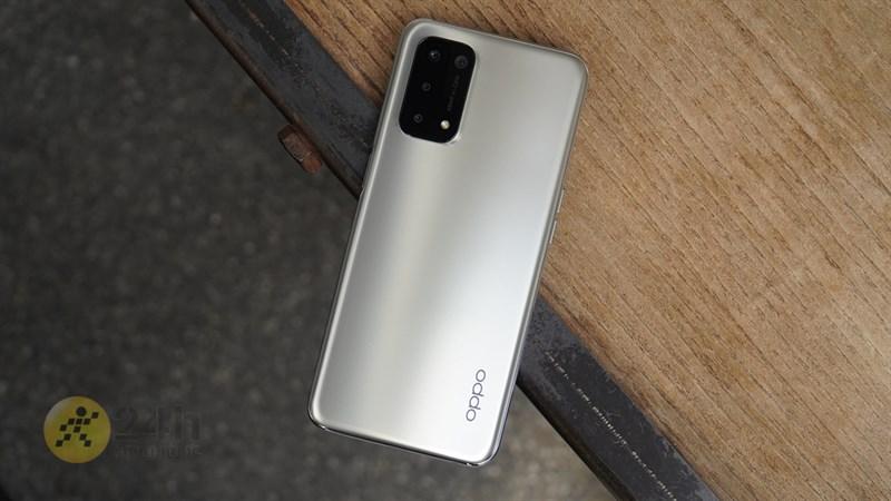 OPPO A74 5G - Chiếc smartphone 5G giá rẻ nhất của OPPO