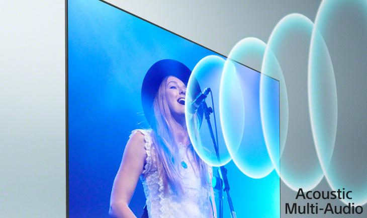 Acoustic Surface Audio +