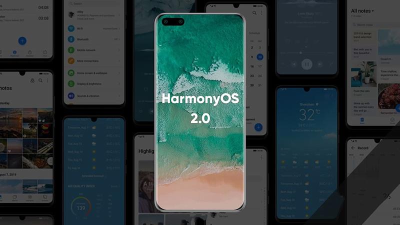 Hệ điều hành HarmonyOS