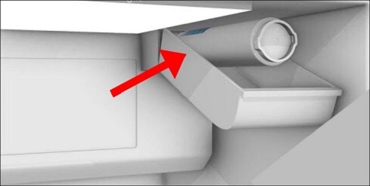 Bộ lọc nước tủ lạnh