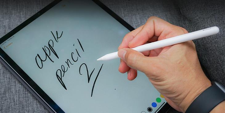 Bút cảm ứng là gì?